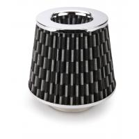 China Car Modification Cold Air Intake Kits / High Flow Air Filter For Engineering Truck on sale