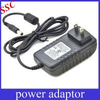 China AC/DC Adapter for CCTV Camera/LED Drivers with 30W Maximum Output Power, Worldwide Sold wholesale