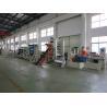 China 反紫外線カレンダー機械製造業者、安全ポリ塩化ビニール シートの生産ライン wholesale