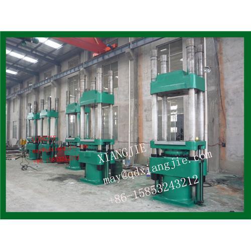 ton hydraulic press