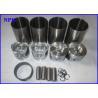 China Pistones 1G796 - 2112 del motor automotriz para el equipo de reparación del motor diesel de Kubota V2203 wholesale