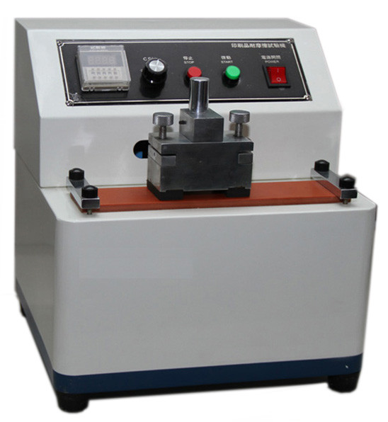 Paper Test Instruments : Micro abrasive images