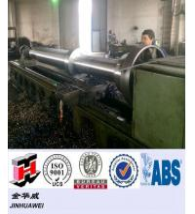 China High Precision Electric Motor Shaft Forging Step Shaft wholesale