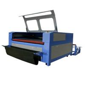 China Top quality fabric CO2 laser cutting machine; high precision mini competitive price GW6040 CO2 laser cutting machine on sale