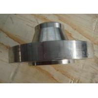 China ASME B16.47 Weld Neck Pipe Flanges With Long Tapered Hub DN10 ~DN1800 on sale