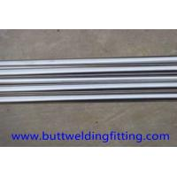 China Super Duplex Stainless Steel Seamless Pipe / Alloy 32750 Chemical Fertilizer Pipe on sale