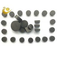 China PCBN Overall Blade PCD Diamond Tools For Heat Resistant Steel Workpiece wholesale