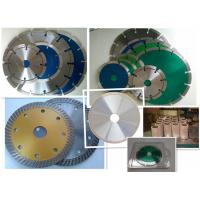 China Chinese professional supplier distributor of diamond saw blade wholesale
