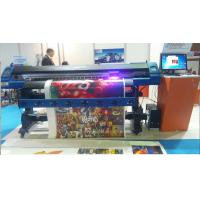 China Epson DX7 Eco Solvent Large Format Inkjet Printer 3100mm For Digital Printing on sale