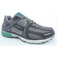 China new bright color man / womans running / sport running shoes wholesale