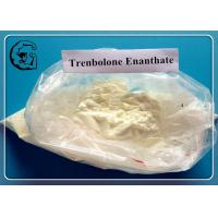 Buy cheap トレンボロン Enanthateの口頭同化未加工ステロイドCAS 10161-33-8 from wholesalers