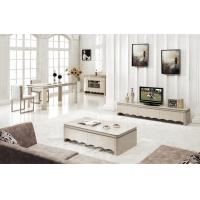 Buy cheap sell high glossy coffee table,#A-129,TV cabinet,#B-129 from wholesalers