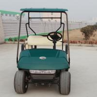 China Golf Car Pure Electric Vehicle For School Electric Control System wholesale
