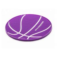 China Easily To Stick On Custom Drink Coasters , Full Color Design Slip On Coasters wholesale