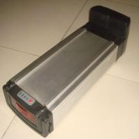China 24v 8ah 18650 cell battery pack for  e-bike e-scooter e-car electric golf wholesale