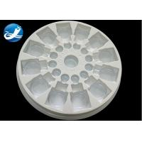 China Industry Vacuum Formed Packaging Trays Blister Packaging Clamshell 0.2-1.2 Mm on sale
