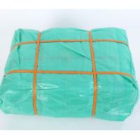 China Green 50gsm-300gsm UV Treated PE Tarpaulin Sheet For Truck Cover on sale