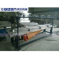 China 3.6M Linear Vibrating Screens , Powder Sieving Machine With Vibration on sale