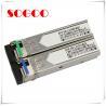 China 1310/850nm Single Mode Optical Transceiver Module 20km Sfp Transceiver Module 1.25g wholesale
