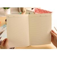 China school supply stationery notebook,paper cheap price notebook,A5 exercise notebook wholesale