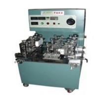 China IEC884-1 Mechanical Wire Testing Equipment , Plug and Socket Life Testing Machine wholesale