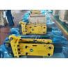 China Excavator Hydraulic Rock Hammer Quartering Breaker For Mini Excavator SUMITOMO wholesale