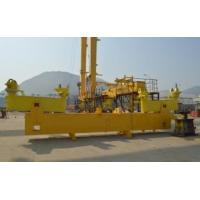 China Heavy steel fabrication for reach stacker wholesale