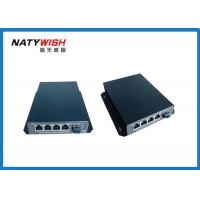 China Low Power Consumption Power Over Ethernet ONU With Remote Management Capability wholesale
