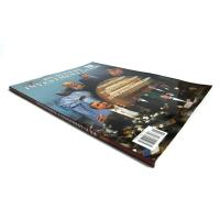 China cheap customized coloring magazine printing on sale