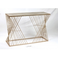 China Living Room Contemporary Industrial Wood And Metal Shelves on sale