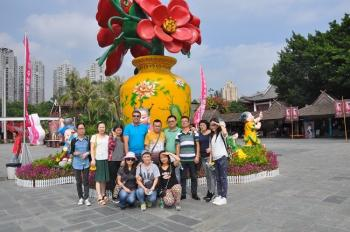 Shenzhen Ouxiang Electronic Co., Ltd.