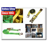 China Automobile & Motorcycle Ratchet Strap Parts For Car Trailer Straps OEM Avaliable wholesale
