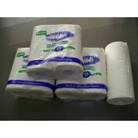 Absorbent 2 ply Toilet Paper and Kitchen Towel Tissue of virgin wood pulp