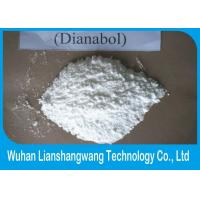 China Methandienone Dianabol Human Growth Steroids wholesale