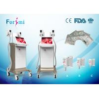 China -15℃ New generation 2 in 1 multi-function cavitation RF cryotherapy Fat Freeze Cryolipolysis slimming machine on sale