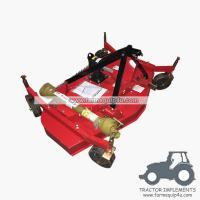 6FM - Tractor 3 point Finishing Mower 6ft