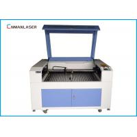 China High Efficiency 1390 Paper Acrylic Crystal Wood Laser Cutting Machine With 3000 Chiller wholesale