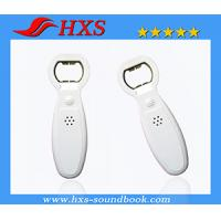 Professional Manufactured Promotional Gift  Electronic Music Bottle Opener