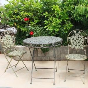 China metal outdoor furniture,metal table,metal chair wholesale