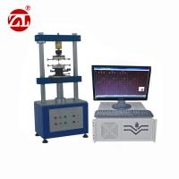 China Computer Control Mobile Phone Test Equipment With Socket Insertion Withdrawal Force wholesale