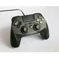 China PM25C Wired PS4 gamepad  with touch function wire and wireless  Joystick for video game wholesale