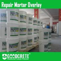 Floor Cracks Repair Polymer