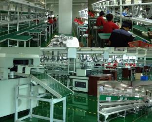 Guangzhou Xuanyida Auto Accessories Ltd.Co.