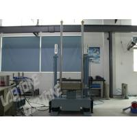 Buy cheap Acceleration Mechanical Shock Test Machine For Laboratory Testing Meet Industrial Standard from wholesalers