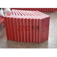 Converter Pultruded Profiles / Structural Fiberglass Angle For Soft Starter