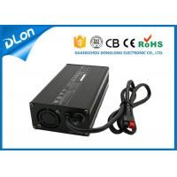 48v 1amp 2amp 120W lead acid battery charger for 4 wheel mobility scooter/ disable mobility scooter
