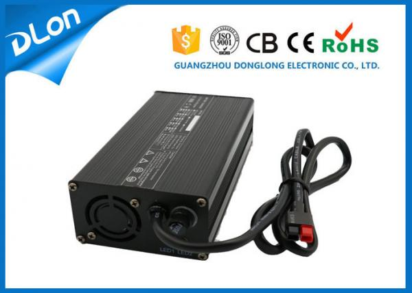Quality 48v 1amp 2amp 120W lead acid battery charger for 4 wheel mobility scooter/ disable mobility scooter for sale