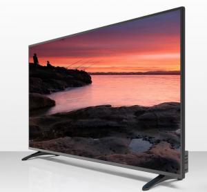 Buy cheap Умное ТВ ВИФИ ДЛЭД, узкое СИД ТВ шатона 1080п 2к, ТВ разрешения ОДМ ОЭМ высокое from wholesalers