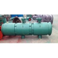 China YBF Coal Mine Axial Blower Fan With MA wholesale
