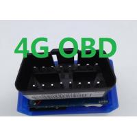 Buy cheap 4G Gps Tracker OBD With Diagnostic Function For Cars And Vehicles from wholesalers